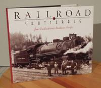 image of Railroad Shutterbug: Jim Fredrickson's Northern Pacific