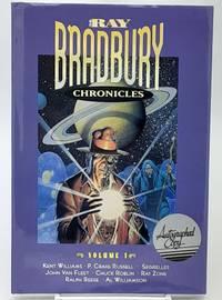 The Ray Bradbury Chronicles, Volume 1.