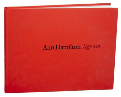 Stockholm: Atlantis, 2005. First edition. Oblong hardcover. 155 pages. Text in English and Swedish b...