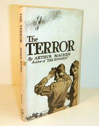 image of THE TERROR. A Fantasy.