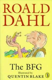The BFG (Puffin Books)