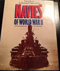 image of AN ILLUSTRATED HISTORY OF THE NAVIES OF WORLD WAR II