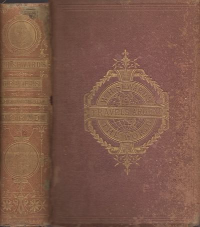 New York: D. Appleton and Company, 1873. First Edition. Hardcover. Fair. Small quarto. xii, 788 page...