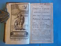 The Compleat Captain: Or, an Abridgement of Julius Caesar's Commentaries. With Political Remarks on His Wars with the Gaul's Affricans, Brittains, Alexandrians, Spaniards, and the Civil Wars. With the Military Discipline  of the Greeks and Romans..