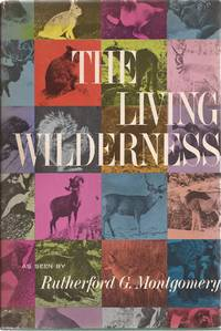 image of The Living Wilderness (A Torquil Book)