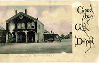 Good-bye, Old Depot.
