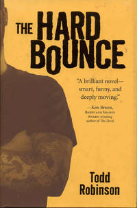 image of The Hard Bounce