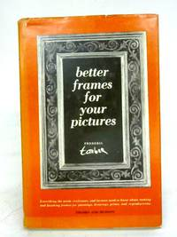 Better frames for your pictures