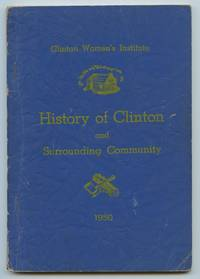 History of Clinton and Surrounding Community