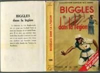 Biggles Dans La Legion   (French Version of Biggles Foreign Legionnaire)