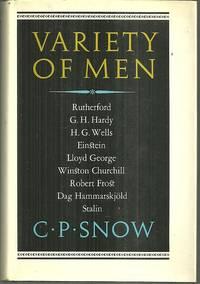 VARIETY OF MEN