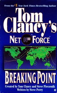 Breaking Point (Tom Clancy's Net Force #4)