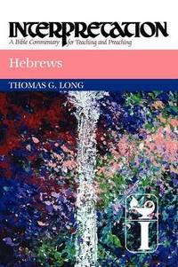 Hebrews: Interpretation