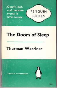 The Doors of Sleep