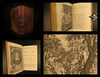 image of Paradise lost: a poem, in twelve books