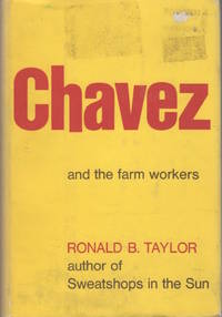 Chavez. And the Farm Workers