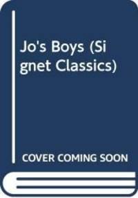 Jo's Boys (Signet Classics)