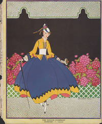 image of Vogue Magazine, July 15, 1915 - Cover Only