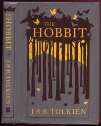 The Hobbit or There and Back Again by  J.R.R.: Tolkien - Hardcover - Collectors 75th anniversary edition  - 2007 - from Peter M Daly and Biblio.co.uk