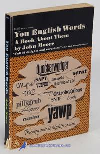 You English Words:  A Book About Them