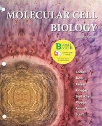 image of Molecular Cell Biology (Loose Leaf) & Portal Access Card