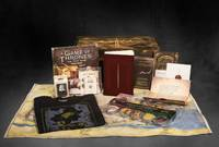 image of A Game of Thrones. [George R.R. Martin Ultra Limited Special Edition Box].