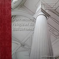 image of Patrimoine religieux de Bellechasse