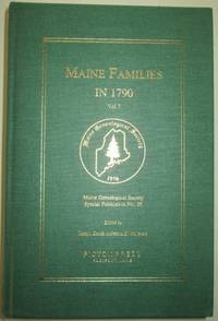 Maine Families in 1790. Vol. 7