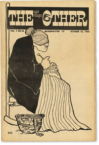 The East Village Other - Vol.3, No.46 (October 18, 1968)