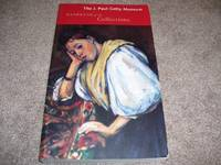 image of The J. Paul Getty Museum Handbook of the Collections