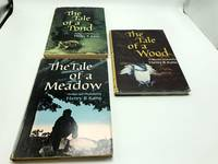 The Tale Of A Wood, Tale Of The Pond, The Tale Of The Meadow (Set of 3)