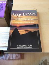 image of Ley Lines: Their Nature and Properties. A Dowser's Investigation