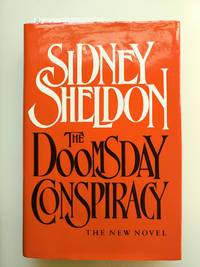 The Doomsday Conspiracy (*Signed by author*)