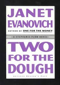 TWO FOR THE DOUGH by  Janet Evanovich - First Edition - 1996 - from TBCL  The Book Collector's Library (SKU: 32204)