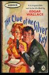 image of The Clue of the Silver Key