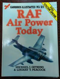 Warbirds Illustrated No. 25 RAF Air Power Today