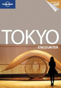 Lonely Planet Tokyo Encounter (Travel Guide)
