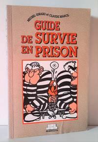 image of Guide de survie en prison