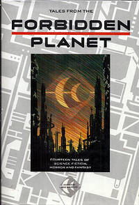 Tales From the Forbidden Planet