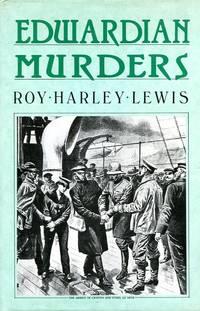 image of Edwardian Murders