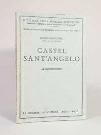 image of Castel Sant'Angelo