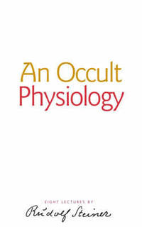 image of An Occult Physiology