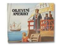 Objeveni Ameriky [Discovery of America][Czech Text]