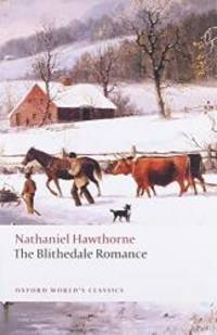 image of The Blithedale Romance (Oxford World's Classics)