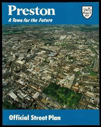 image of Preston: A Town for the Future - Official Street Plan