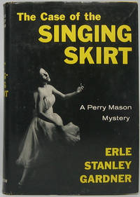 image of The Case of the Singing Skirt