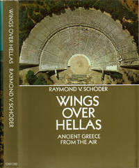 WINGS OVER HELLAS: Ancient Greece from the Air.