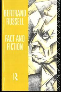 Fact and Fiction (Bertrand Russell Paperback)