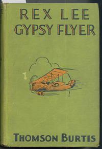 Rex Lee, Gypsy Flyer