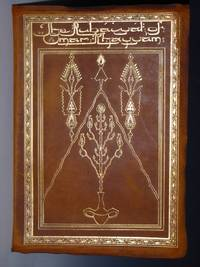 image of Rubaiyat of Omar Khayyam (Presented By Willy Pogany)